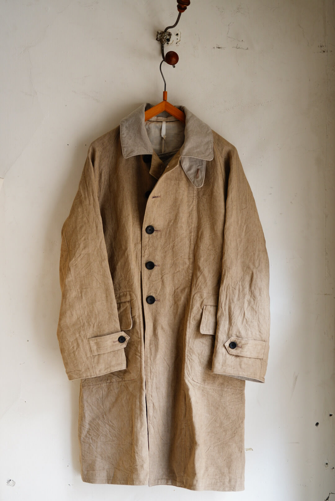 coat, motorcycle middle